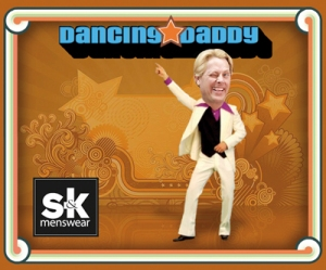 DancingDaddy.com screen shot